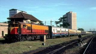 Ferrocarriles Argentinos....Ayer, hoy y por siempre!