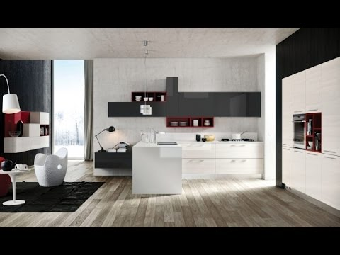 Best Modern Kitchen Design 2016 | Kitchen Decor Ideas   YouTube