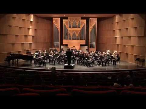 Michael Steiner Graduate Conducting Recital
