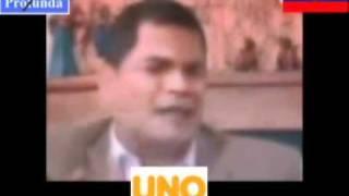 Carlos Vera despedido Ecuavisa. ¿Mano de Correa? Jorge Ortiz (2009)