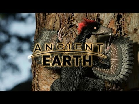 Ancient Earth: The Mystery of the Feathered Dragons