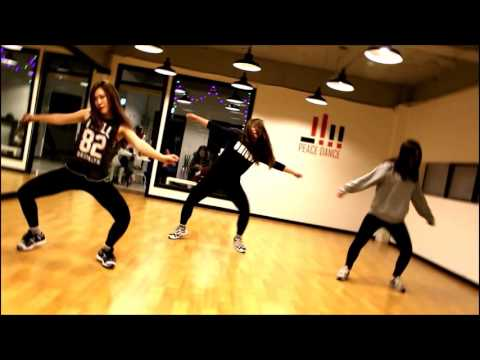 I did it, Mama!-Alexandra Stan | Choreography by Darlene | Peace Dance Studio Street Jazz