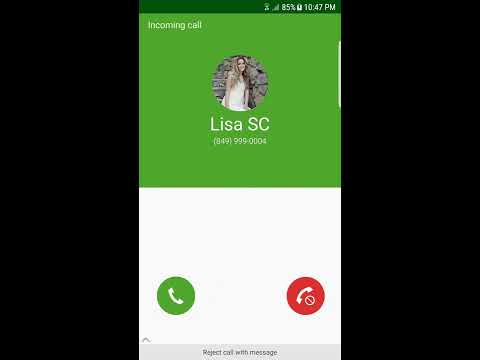 Fake Call or Fake Chat ( SimCall ) - Apps on Google Play