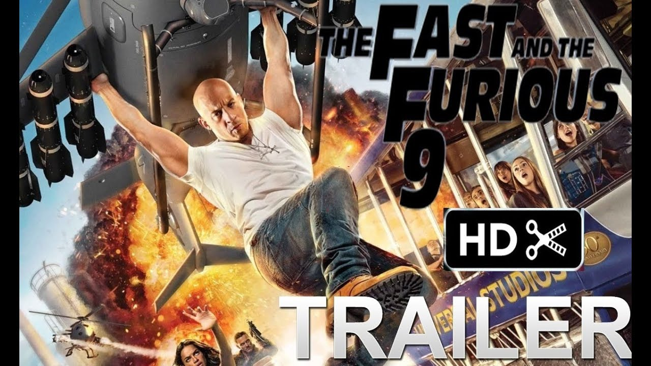 fast and furious 9 trailer - 1280×720