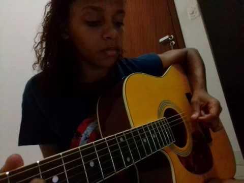 Agora Eu Quero Ir - ANAVITÓRIA (Cover) Fernanda Alves