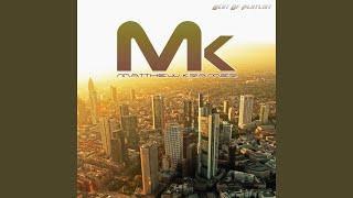 Thriller (Matthew Kramer Dub Mix)