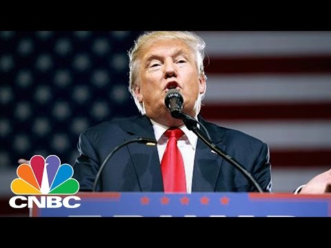 Donald Trump's Tweets Can Cost A Company Billions Of Dollars. Here's How... | CNBC