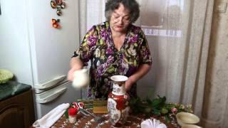видео Как сделать так, что бы цветы не засохли | Украина без войны: информационно-аналитический портал