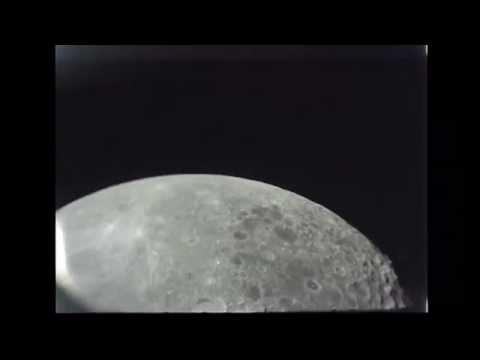 NASA MOON FAKERY #1 - APOLLO 17 MOON FILMING FAKERY