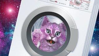 ПОБЕГ ОТ СТИРАЛЬНОЙ МАШИНЫ! ОББИ ПРАЧЕЧНАЯ В РОБЛОКС roblox Escape The Laundromat Obby!