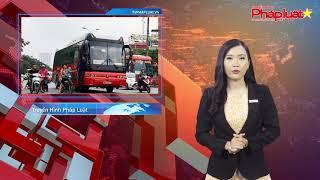 Nhiều tính năng đặc biệt của hệ thống camera giám sát giao thông ở Hà Nội