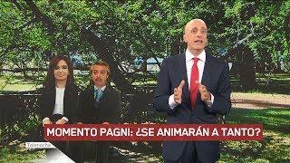 ¿Si Alberto Fernández fuera presidente indultaría a Cristina Fernández?