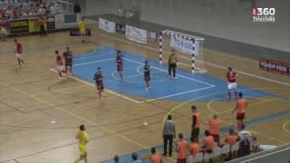 Liga SportZone (8.ª jornada): FCU Pinheirense 1 - 3 SL Benfica