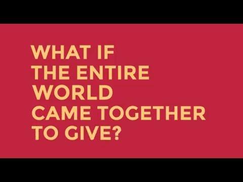 #GivingTuesday 2017