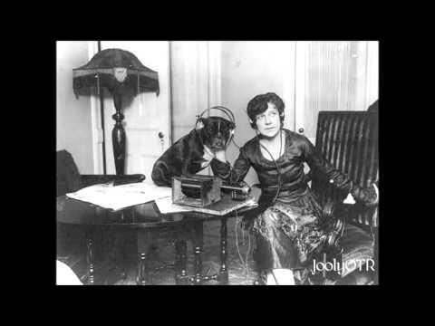 "1929 Frederick Vettel - ""Poor Punchinello"" (Victor 21875)"