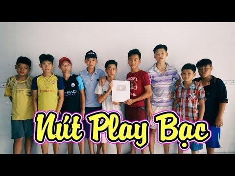 Mở Hộp NÚT PLAY BẠC Youtube - Con Nit channel