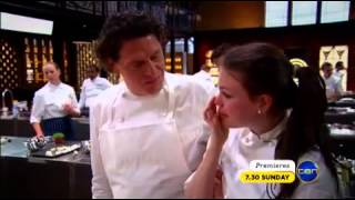 MasterChef The Professionals - Marco Pierre White