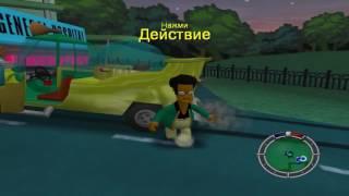 The Simpsons  Hit & Run Прохождение На Русском #5 — ИГРАЕМ ЗА АПУ