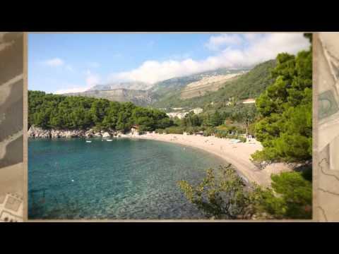 Черногория Отдых в Черногрии отели, отзывы, туры