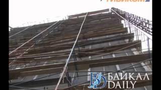 видео Переезд в солнечную Бурятию: город Улан-Удэ