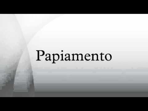 Papiamento
