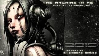 Industrial Symphonic Rock - The Machine In Me