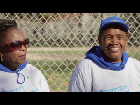 East Harlem Community Walking Trail | November 19, 2016