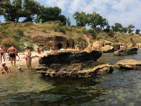ODESSA SEA BEACH BOULEVARD FRENCH  ОДЕССА ФРАНЦУЗСКИЙ БУЛЬВАР ПЛЯЖ МОРЕ