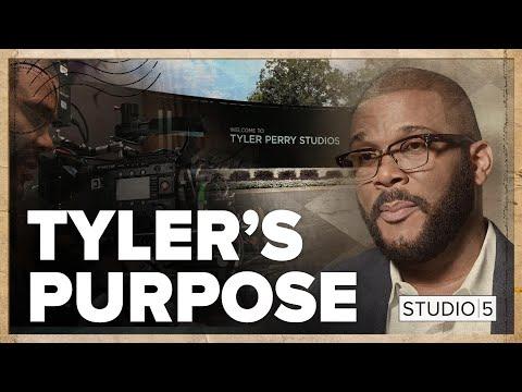 Studio 5: Perry's Purpose - October 16, 2019