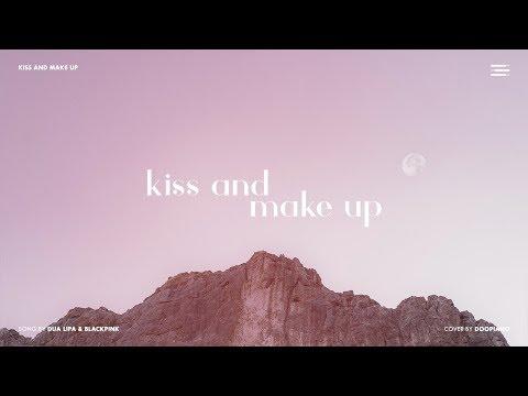 Dua Lipa & BLACKPINK - Kiss and Make Up Piano Cover