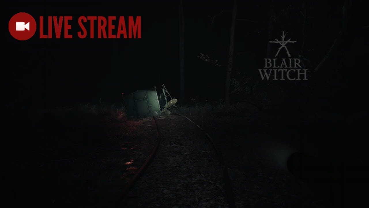 The Blair Witch Stream