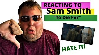 Download Lagu MrMattrix REACTS to Sam Smith - To Die For MP3