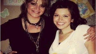 Hija de Jenni Rivera recuerda a su madre con conmovedor mensaje
