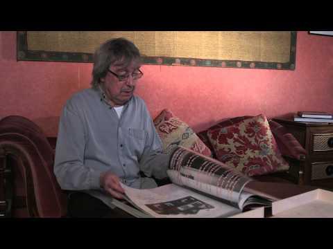Bill Wyman talks about his Scrapbook