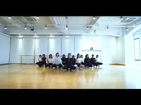 SKE48 / 2019.07.24 Release SKE48 25th Single「FRUSTRATION」Dance Practice Movie
