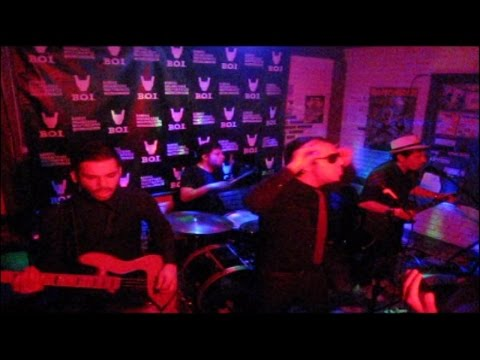 Cartolas - Sem Sal (ao vivo no Green Pub)