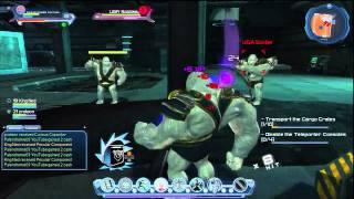 DC Universe Online [Neo] Part 58 Gameplay Career Playthrough PS3 Alerts Gorilla Island