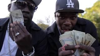 "Juve Racks feat Northside Weezy- ""YNWA""; a KENXL film (Video)"