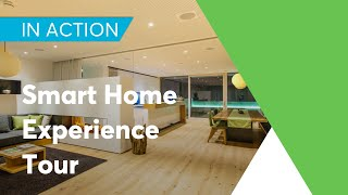 Smart Home Experience Tour