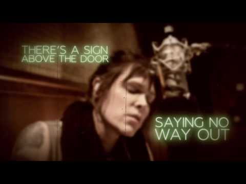 Beth Hart - Fire On The Floor (Official Lyric Video)