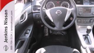 2014 Nissan Sentra Lakeland Tampa, FL #14S82