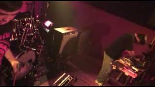 The Incapacitants Live - Koenji Tokyo 10-14-08