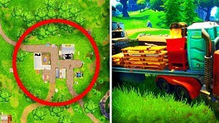 *COMFIRMED* OG FACTORIES HAS RETURNED TO FORTNITE (Leaked)
