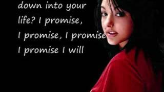 Watch Stacie Orrico I Promise video