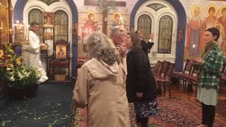 Paskah Gereja Orthodox