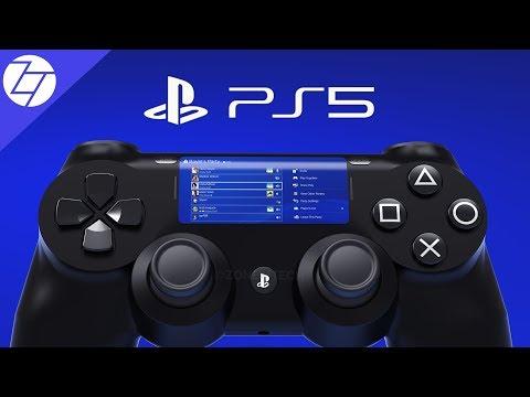 PS5 (2020) - FULL Controller Leak!