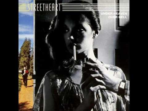 Streetheart - Hollywood