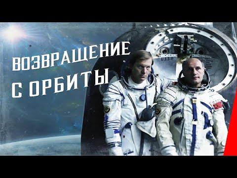 Возвращение с орбиты (1983) фильм