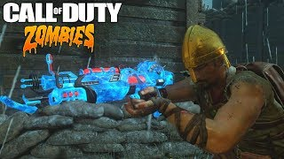 BLACK OPS 3 ZOMBIES PS4 | ORIGINS Y DER EISENDRACHE JUGANDO CON SUSCRIPTORES  | CALL OF DUTY ZOMBIES