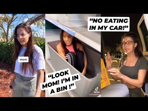 Download MOST relatable Mom Skits TIKTOK Compilation Amyywoahh